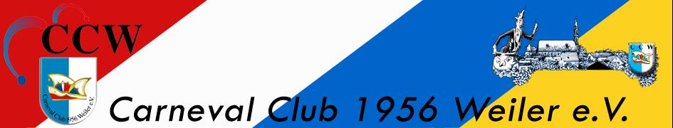 Carneval Club 1956 Weiler e.V.